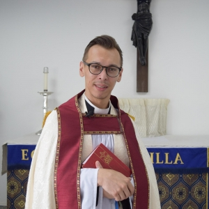 The Revd Doyle Owen LaCasse
